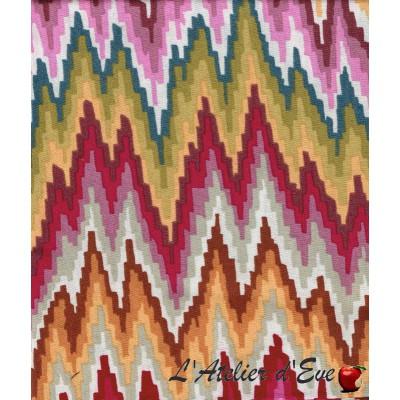 """""""Coton américain"""" coupon 90x110cm patchwork, habillement, loisirs créatifs...pwgp134"""