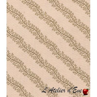 """""""Coton américain"""" coupon 50x110cm patchwork, habillement, loisirs créatifs...2085-21"""