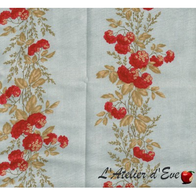"""""""Coton américain"""" coupon 100x110cm patchwork, loisirs créatifs...4091-23"""