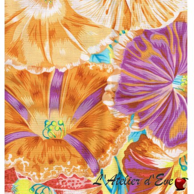 """American Cotton"" coupon 130x110cm patchwork, clothing, creative leisure... qpj48"