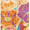 """""""Coton américain"""" coupon 50x110cm patchwork, habillement, loisirs créatifs...qpj48"""