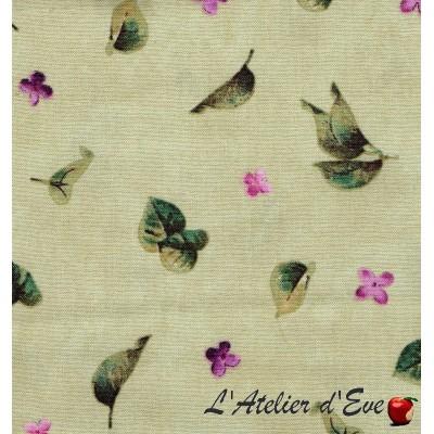 """""""Coton américain"""" coupon 100x110cm patchwork, loisirs créatifs...23168h"""
