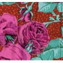 """""""Coton américain"""" coupon 130x110cm patchwork, loisirs créatifs...pwgp018"""