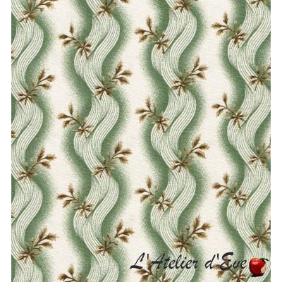 """""""Coton américain"""" coupon 45x110cm patchwork, habillement, loisirs créatifs...0042-2"""