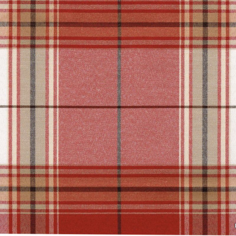 Tissu cossais tartan tissu ameublement grande largeur - Tissu ameublement au metre ...