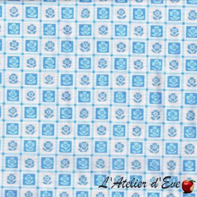 """""""Coton américain"""" coupon 50x110cm patchwork, loisirs créatifs...905q"""