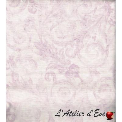 """""""Coton américain"""" coupon 110x110cm patchwork, loisirs créatifs...23171el"""