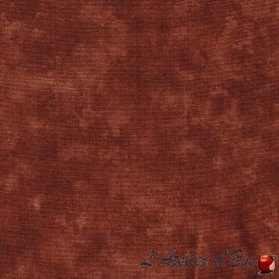 """""""Coton américain"""" coupon 40x110cm patchwork, habillement, loisirs créatifs...9880-88"""