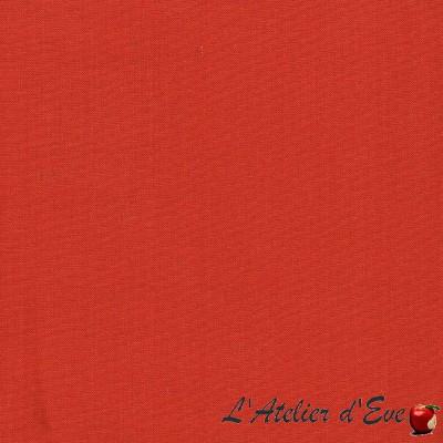 """""""Coton américain"""" coupon 50x110cm patchwork, habillement, loisirs créatifs...9900-124"""