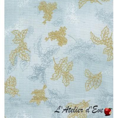"""""""Coton américain"""" coupon 100x110cm patchwork, loisirs créatifs...13638-254"""