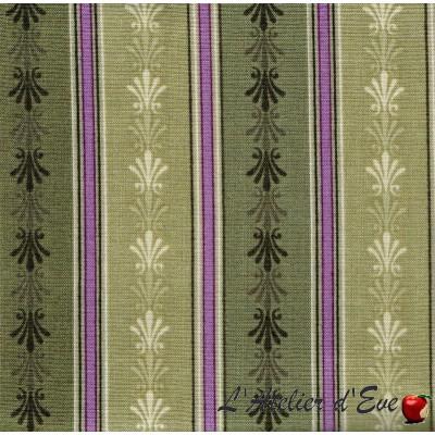 """""""Coton américain"""" coupon 50x110cm patchwork, loisirs créatifs...23169g"""