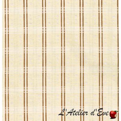 """""""Coton américain"""" coupon 100x110cm patchwork, loisirs créatifs..0075-41"""