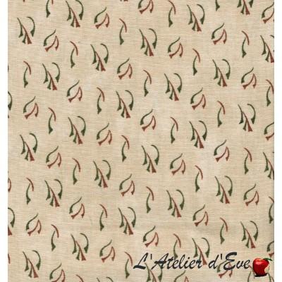 """""""Coton américain"""" coupon 140x110cm patchwork, loisirs créatifs...6496-11"""