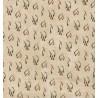 """""""Coton américain"""" coupon 100x110cm patchwork, loisirs créatifs...6496-11"""
