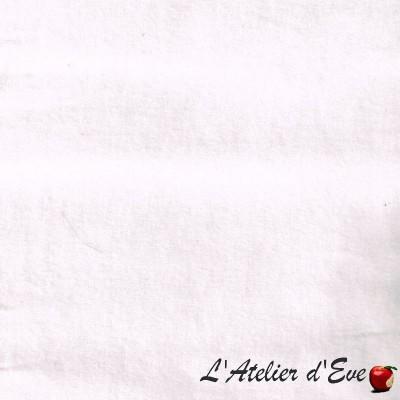 Molleton 100% coton largeur 150cm