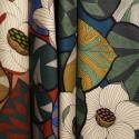 """""""Idris"""" coton Rideau Made in France Thevenon"""