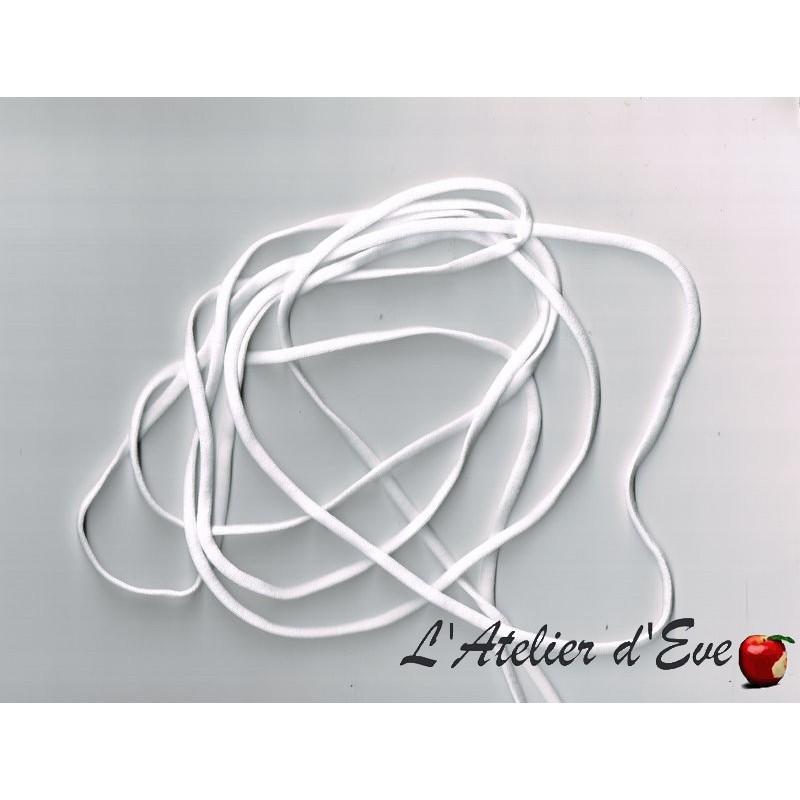 Flexible elastic 5mm wide