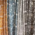 Arkane (4 coloris) Tissu ameublement jacquard pour siège Thevenon