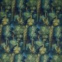 """""""Forbidden Forest"""" Coupon 200x140cm tissu velours Prestigious Textiles"""