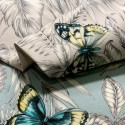 """Bohemian"" Remise 30% Rouleau tissu coton Thevenon"