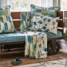 Long Beach Tissu ameublement coton Malibu Prestigious Textiles