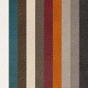 """""""Colorado"""" Remise 30% Rouleau tissu aspect cuir Thevenon"""