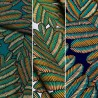 Vicky Rideau coton Made in France Thevenon