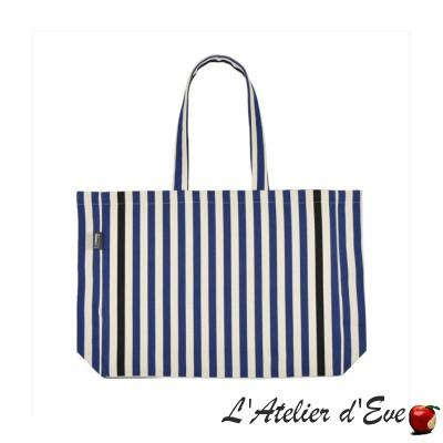 """""""Tastes"""" Artiga tote bag tote bag Made in France"""