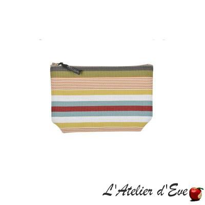 """Mauleon"" Artiga Made in France Makeup Kit"