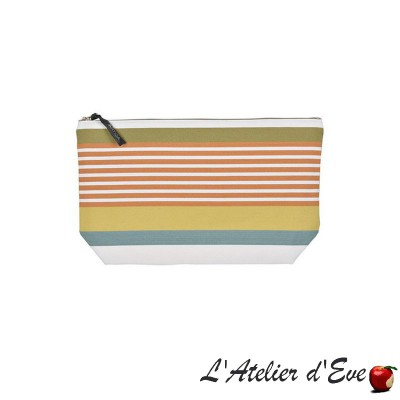 """Garazi"" Artiga toiletry bag Made in France"