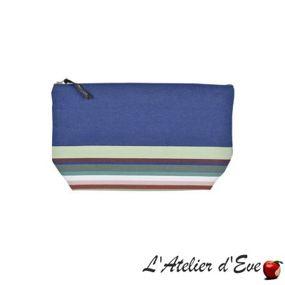 """Aroue"" Artiga toiletry bag Made in France"