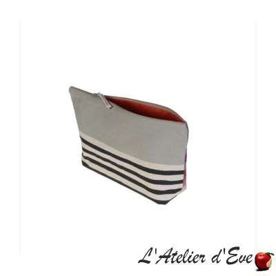 """Larrau"" Trousse de toilette Artiga Made in France"