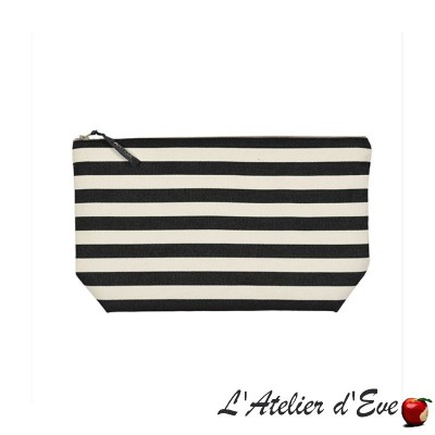 """Sauvelade"" Artiga toiletry bag Made in France"
