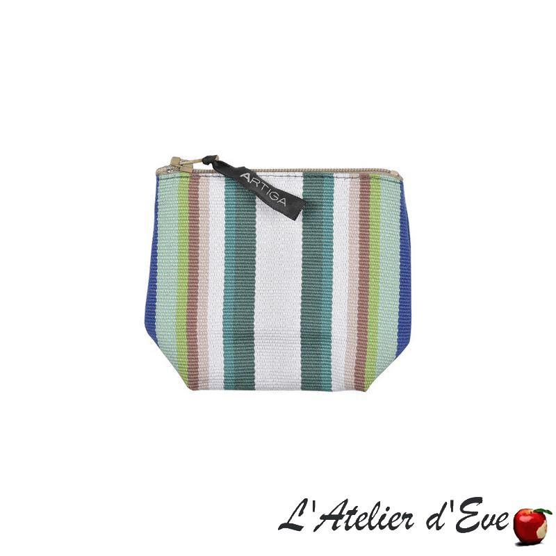 """Garazi"" Artiga Made in France purse"