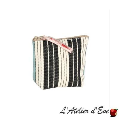 """Tastes"" Artiga Made in France purse"