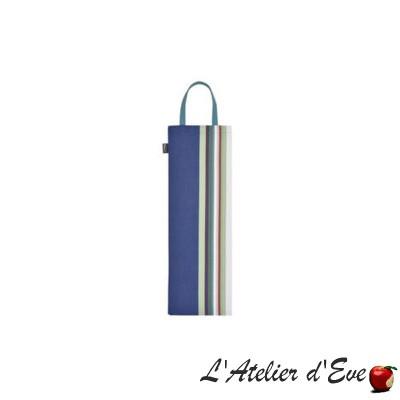 """Garazi"" Artiga bread bag Made in France"