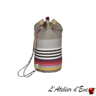 """Indien"" Sac Marin Artiga Made in France"
