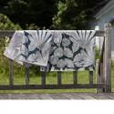 """Panama"" Remise 30% Rouleau toile coton grande largeur Thevenon"