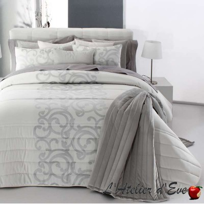 """""""Amiens"""" Quilted bedspread + cushions Reig Marti C.08"""
