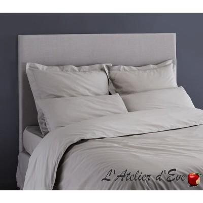 """""""Caméléon"""" Tête de lit déhoussable lin lavé Thevenon"""