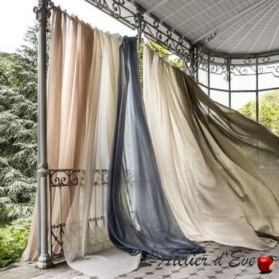 """Stromboli"" M1 Casal fire retardant exterior curtain"