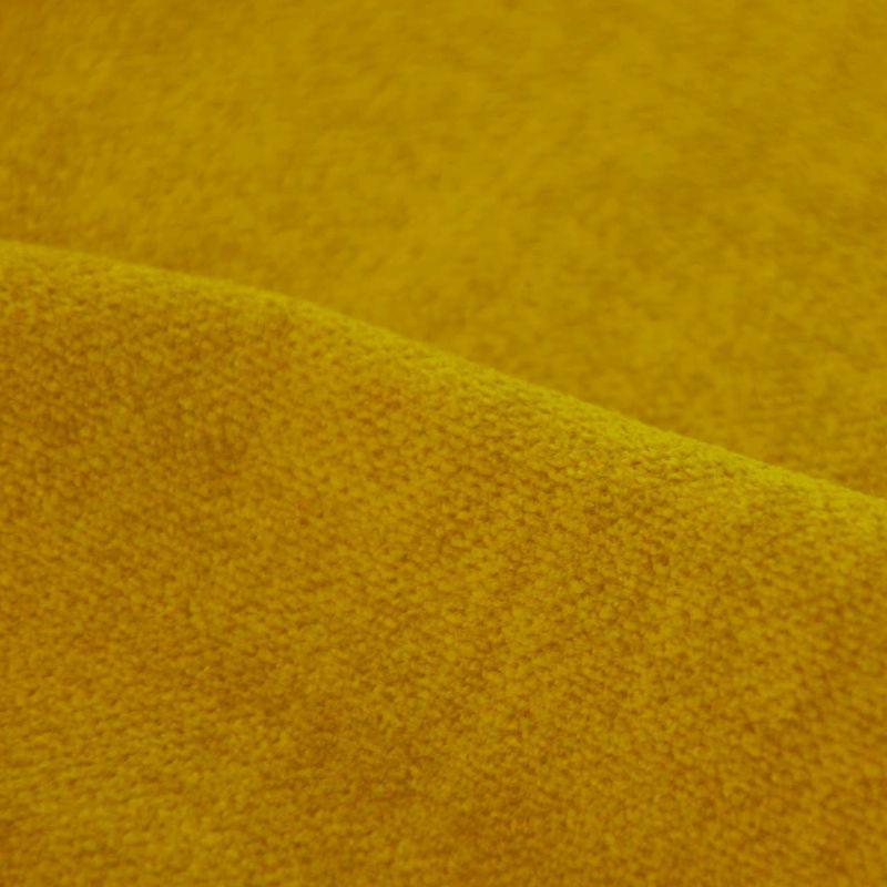 Amara non feu (34 coloris) Tissu ameublement reversible non feu m1 traite aquaclean uni L.140cm Casal