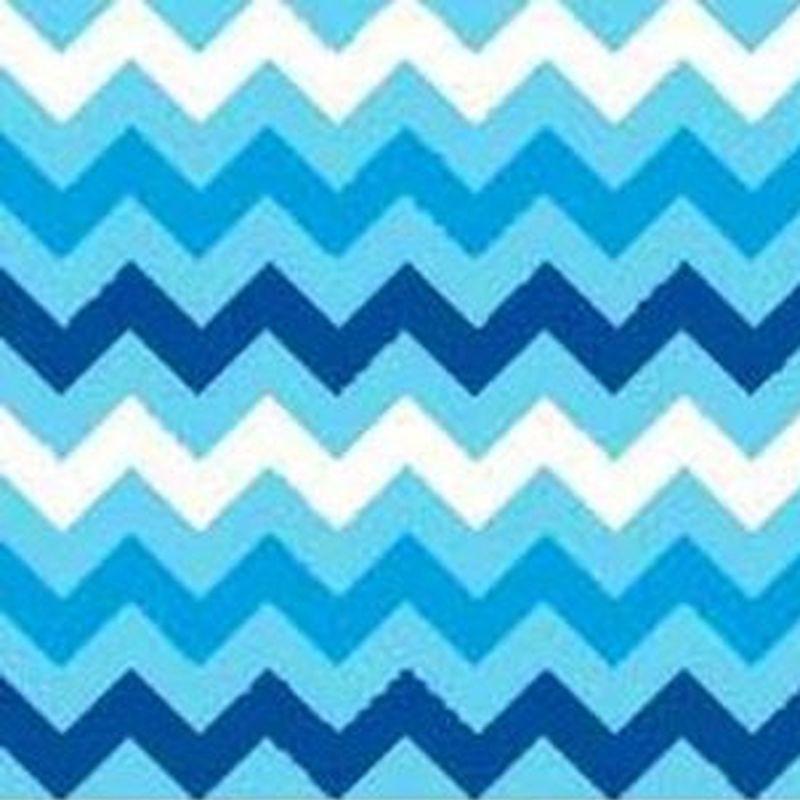 Toile transat (13 coloris) Toile coton haut de gamme L.43cm unie Le metre