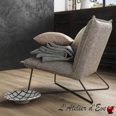 """Upholstery fabric"""" Rimion """" Collection Naturally from Casal"""