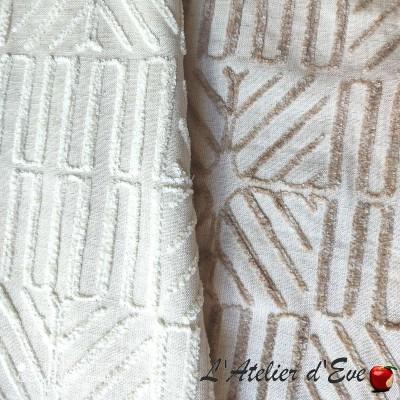 """Tissu ameublement """"Nimue"""" Collection Naturellement de Casal"""