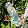 Sac tapis de sol Idris vue avec tapis fabriqué en france L'Atelier d'Eve