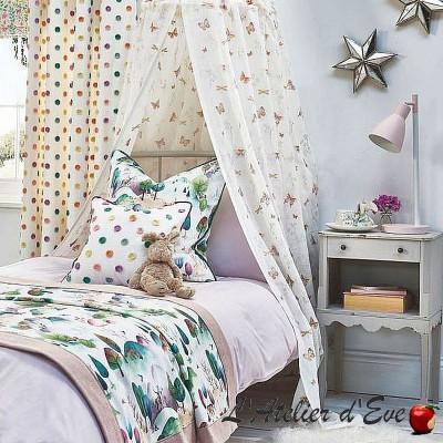 "Cotton fabric ""Woodland Walk"" Collection Big Adventure Prestigious Textiles"