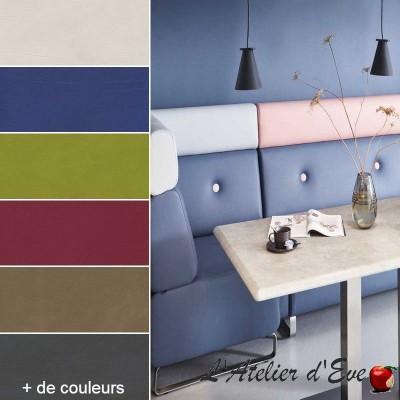 """PROTOTYPE Tissu matière ameublement """"Collection"""" Fournisseur"""