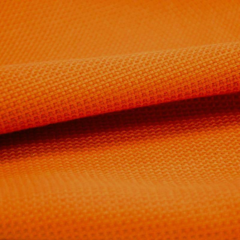 Tissu Suroit capucine de Casal, L'Atelier d'Eve magasin de tissu en ligne