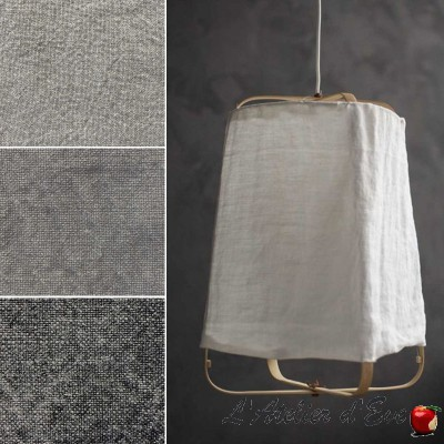 """Linen canvas"""" Lindo """" Collection Naturally from Casal"""